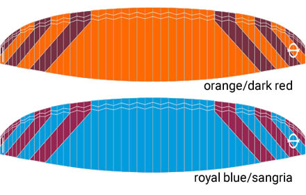phi concerto couleurs