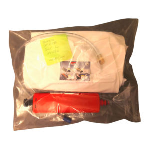 karpofly kit protection gonflable