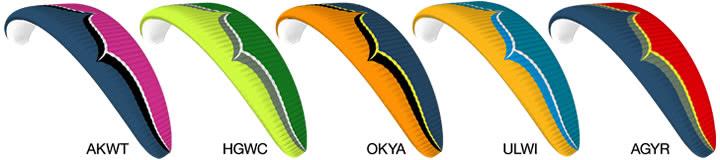 ozone delta4 color